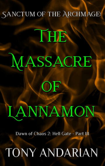 The Massacre of Lannamon