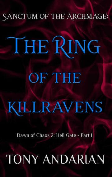 The Ring of the Killravens